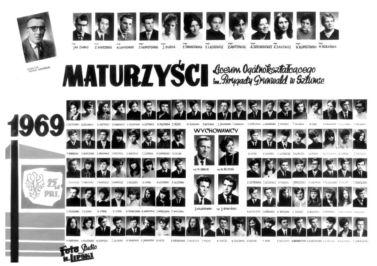 "Masuren/Ermland: Sztum (Stuhm)/Umgebung – letzte Spuren des ""Sozialismus"" 1945 -1990 bald verschwunden"